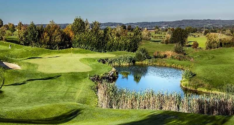 Golf in Epen, Zuid-Limburg - Hotel Ons Epen