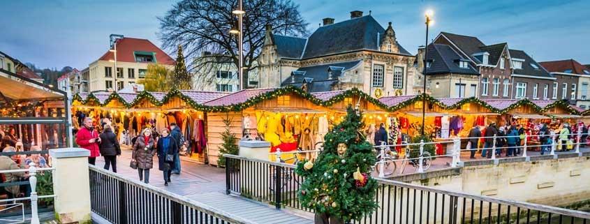 Kerststad Valkenburg - Hotel Ons Epen