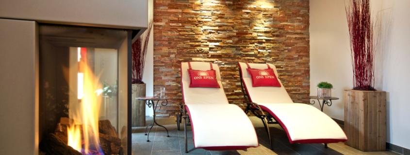 Wellness Zuid-Limburg - Hotel Ons Epen
