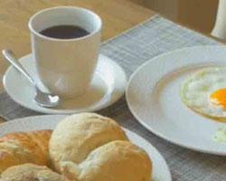 Logies met ontbijt - Hotel Ons Epen