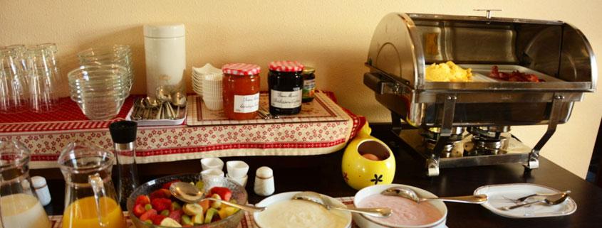 Breakfast - Hotel Ons Epen