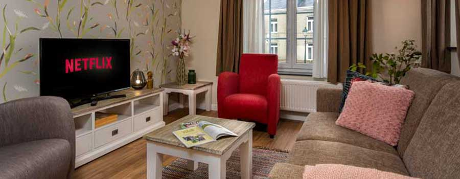 Apina Suite - Hotel Ons Epen