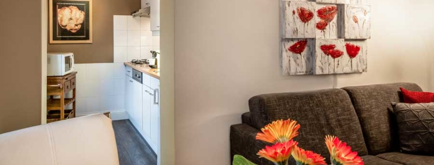 Geulweide Premium hotelappartement - Hotel Ons Epen